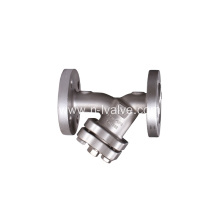 10 Years manufacturer for Y Type Industrial Strainer Middle Temperature Wax Process Y strainer supply to Vietnam Suppliers